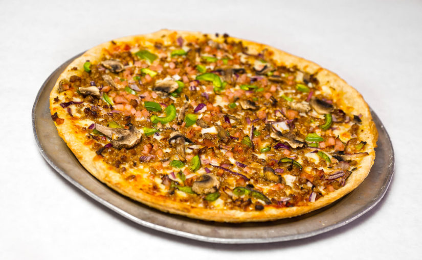 House Specialty Pizza