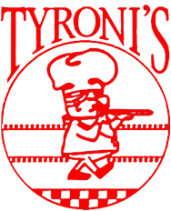 Welcome To Tyroni's Pizza