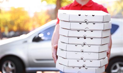 Pizza Delivery Peoria IL