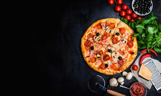 Pizza Peoria IL