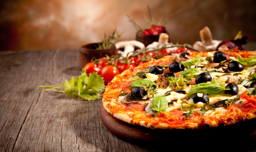 Best Restaurants Bartonville Il Italian Pizza