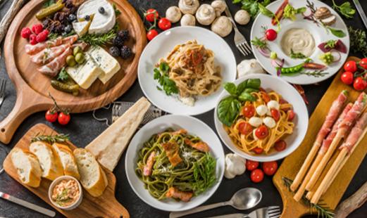 Dinner Buffet Pekin IL, dinner buffet, buffet, pizza buffet, Italian restaurant